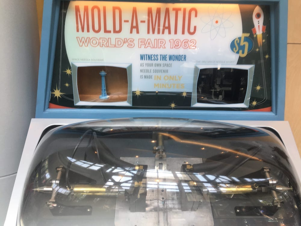a mold-a-matic